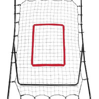 SKLZ Youth Baseball and Softball Pitchback Rebound Net - Throwing, Pitching and Fielding baseball trainer