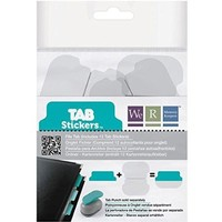 Tab Stickers-File