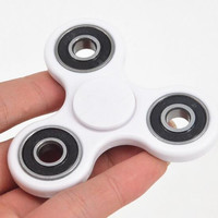 Fidget Spinner for Anti Stress and Anxiety Release Ceramic Bearings for Blazing Speed and Smoothness
