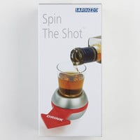 Barbuzzo Spin The Shot Game Multi One Size For Men 23832795701