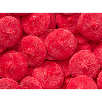 Candy Melts - Red: 12-Ounce Bag