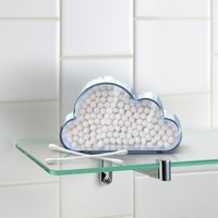 Amazon.com: Fred and Friends CLOUD CATCHER Cotton Swab Holder