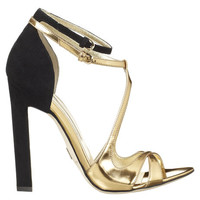 Brian Atwood   Hester sandal 120mm