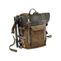 National Geographic Africa Series Small Backpack camera bag