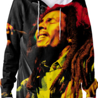 Marley Concert created by Maioriz | Print All Over Me