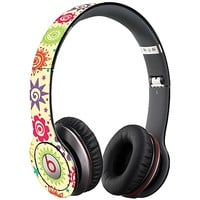 Tribal Sun Pattern Skin  for the Beats Solo HD by skinzy.com