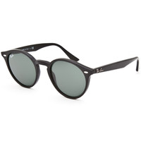 Ray-Ban Rb2180 Sunglasses Black One Size For Men 25843110001