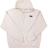 2018 Do Good Patch Hoodie