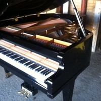 Kimball Viennese Grand Piano