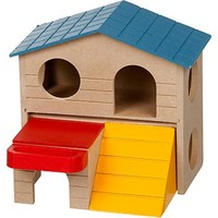 Petco 2-Story Hamster House