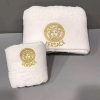 Versace Bath towel Towel Suits