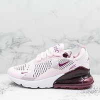 Nike Air Max 270 Barely Rose - Best Deal Online