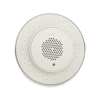 Moxie Showerhead with Blue Tooth Speaker