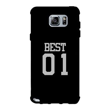 Best01 Friend01 BFF Matching Phone Cases
