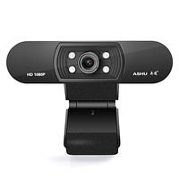Webcam Usb Full Hd 1080p 1920x1080 Web Camera For Computer Smart Android Tv Gaming Pc Win10 Laptop
