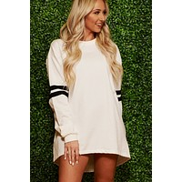 One Of Those Days Tunic (Ivory)