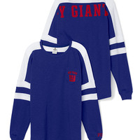 New York Giants Pocket Varsity Crew