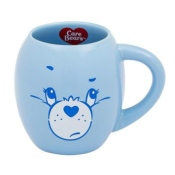 Care Bears Grumpy Bear Mug 18 Oz Ceramic cup (29062)