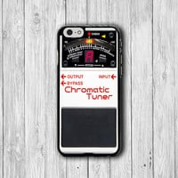 Music iPhone 6 Case Chromatic Guitar Tuner iPhone 6 Plus, iPhone 5S, iPhone 5 Case, iPhone 5C Case, iPhone 4 / 4S Cover Electronics Case