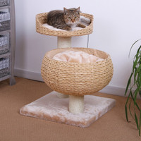 Pet Pals Eco Friendly Doubble Nesting Cat Condo - Cat - Boutique - PetSmart