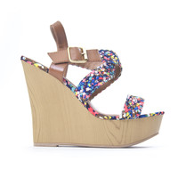 Summer Craze Wedges