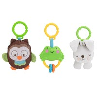Forest Friends Gift Set