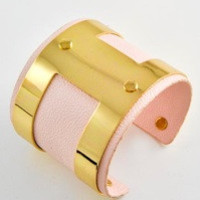 Sassy and Sweet Cuff