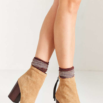Jeffrey Campbell Rumble Ankle Boot - Urban Outfitters