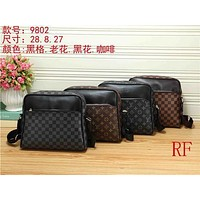 Louis Vuitton Lv Small Shoulder Bag 4 Colors #2564