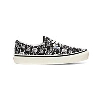 Vans Men's Era 95 SKull DX Shoes Black White
