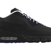 Nike Air Max Lunar90 EM FFF - France iD Custom