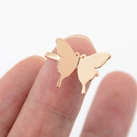 Retro Butterfly Rings AnaeCadeau Gift-191