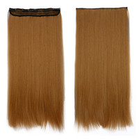 5 Cards Hair Extension Invisible Wig    6A
