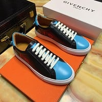 Givenchy  Fashion Men Women's Casual Running Sport Shoes Sneakers Slipper Sandals High Heels Shoes