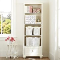 Chelsea Tower Bookcase