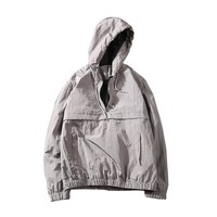 Sports Casual Pullover Men Outdoors Jacket [259923116061]