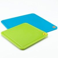 Food Network 2-pc. Cutting Board Set