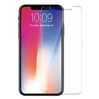 Glass Screen Protector - iPhone X