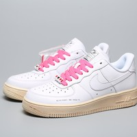 kuyou Nike Air Force 1 valentine's day series