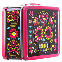 Sweet as Sugar Skull Lunchbox