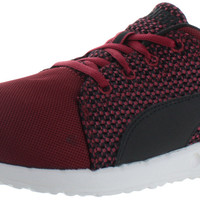 Puma Carson Runner Knit Men's Fashion Running Sneakers Shoes