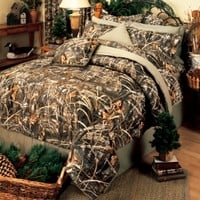 Realtree® Camo Bedding | Realtree® Wall Paper