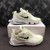 Nike Air Max 270 Reac Bauhaus Running Shoes - Best Online Sale