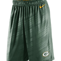 Nike Fly Warp (NFL Packers) Men's Training Shorts