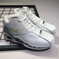 NIKE SHOX VC Fashion Basketball Sneakers Sport Shoes