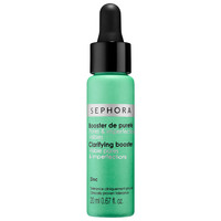 Sephora: SEPHORA COLLECTION : Skincare Booster - Imperfection : face-serum