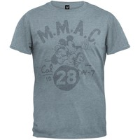 Mickey Mouse - MMAC Soft T-Shirt
