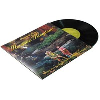 Moonrise Kingdom Original Soundtrack LP Vinyl Wes Anderson