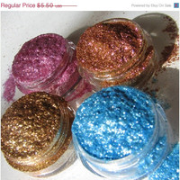 40% OFF SALE Diamond Eye Shadow/Liner Collection (Great for the Holidays)