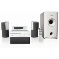 Pioneer HTS-GS1 5.1-Channel Surround Sound System for the Xbox 360 (Discontinued by Manufacturer)